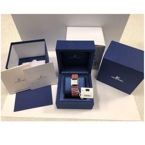 Swarovski Elis Mini Padpa Watch 1183537